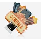 USB Stick USB2.0 Shape Insert