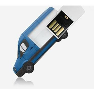USB Stick USB2.0 Shape Slide