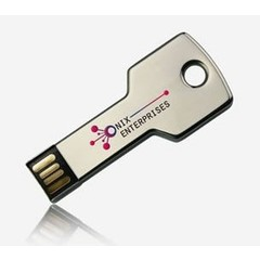 USB Stick USB2.0 Type Heavy Metal Key