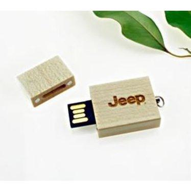 USB Stick USB2.0 Type Eco Wood