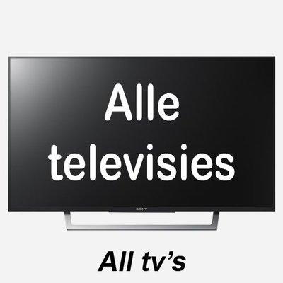 ALLE TV's