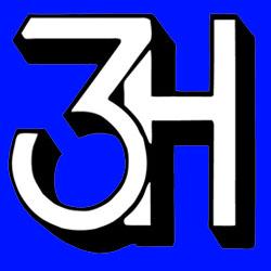 Logo 3H