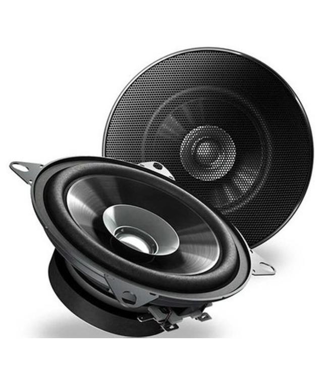 Pioneer TS-G1010F ronde 10cm dual-cone auto speakers