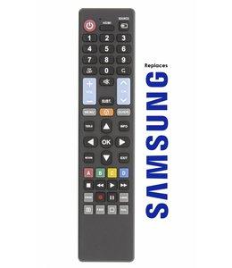Samsung Afstandsbediening