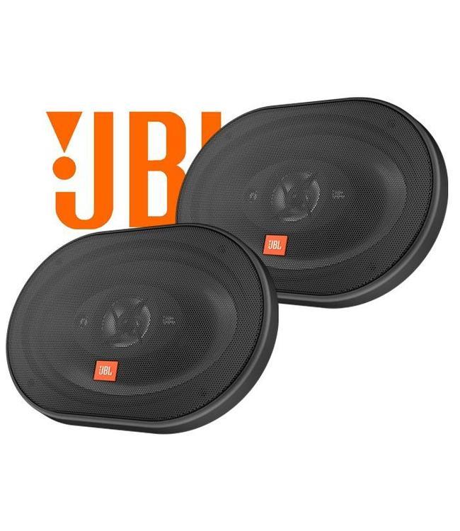JBL Stage 9603E ovale 6x9inch hoedenplank auto speakers
