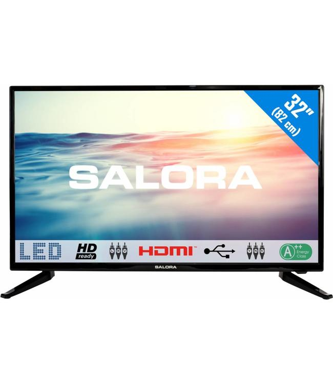 Salora Salora 32LED1600 led tv 80cm / 32inch