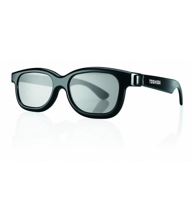 FPT-P100 passieve 3D bril (universeel)