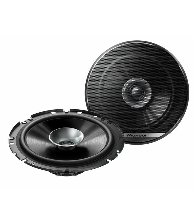 Pioneer TS-G1710F ronde 17cm dual-cone autospeakers