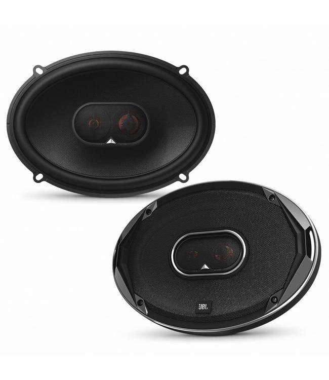 JBL STADIUM GTO930  ovale 6x9inch hoedenplank auto speakers