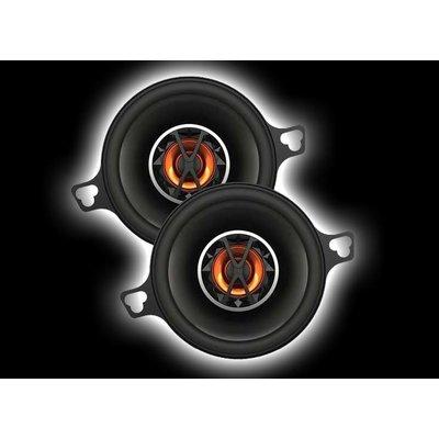 8.7cm Auto speakers