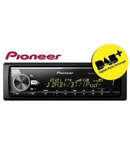 Pioneer MVH-X580DAB + Gratis ..