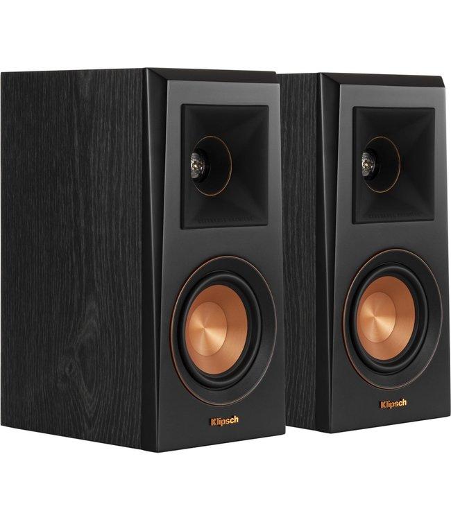 RP-400M boekenplank speakers met een super geluid