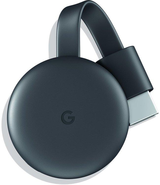 Chromecast 3 mediastreamer van GOOGLE