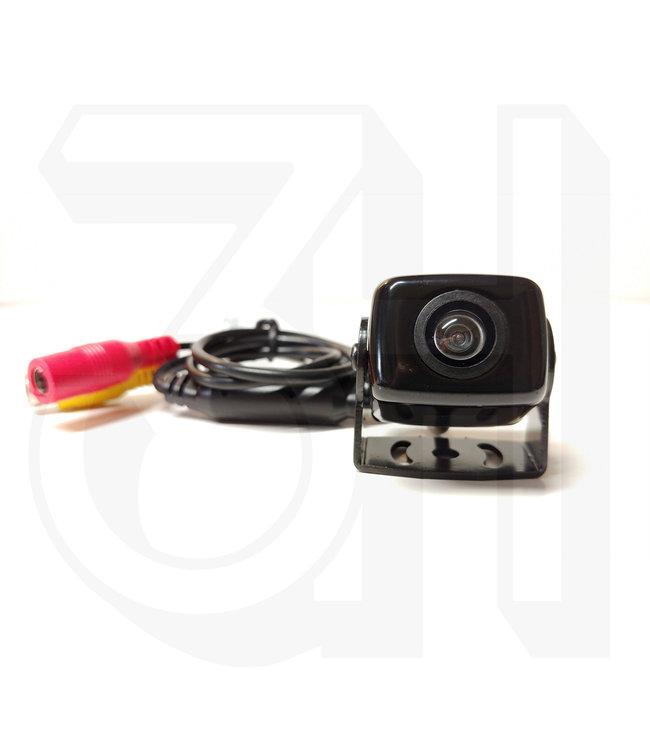 Necom NE-521 universele achteruitrijcamera voor aansluiting op een autoradio