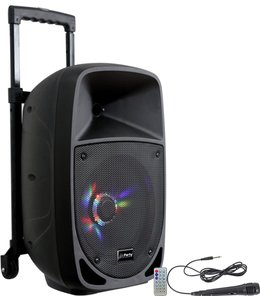 3H 8 inch Party speaker