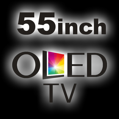 48 - 55inch OLED