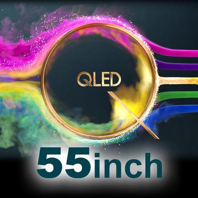 55inch Q-LED