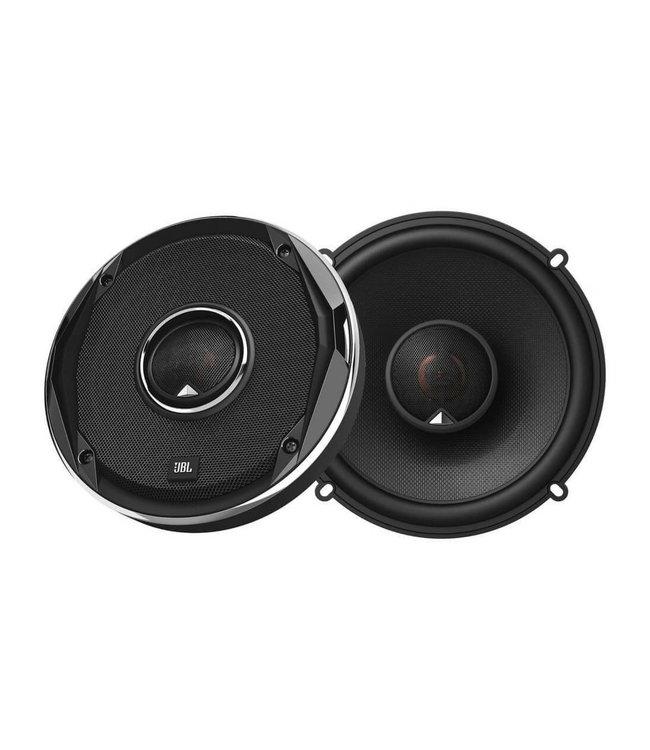 JBL Stadium GTO 620 ronde 17cm 16½cm  2 weg auto speakers