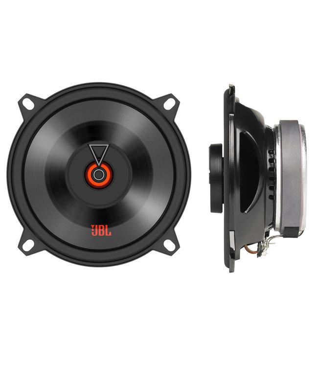 JBL Club 522F | autospeakers | pasklaar | rond | 13cm | 2 weg | Prijs per set van 2 speakers