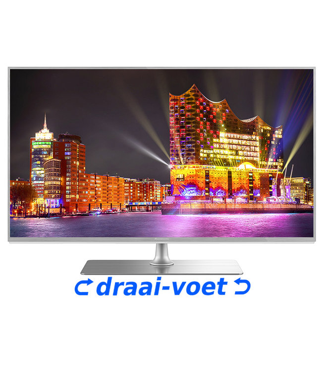Panasonic TX-49HXN978 Ultra HD Smart TV 124cm / 49inch | 100Hz panel