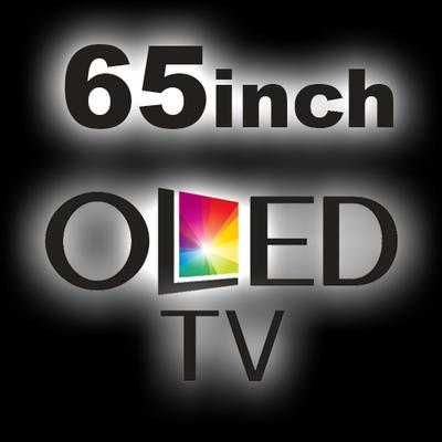 65 inch OLED TV