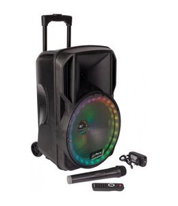 3H 12inch Party speaker