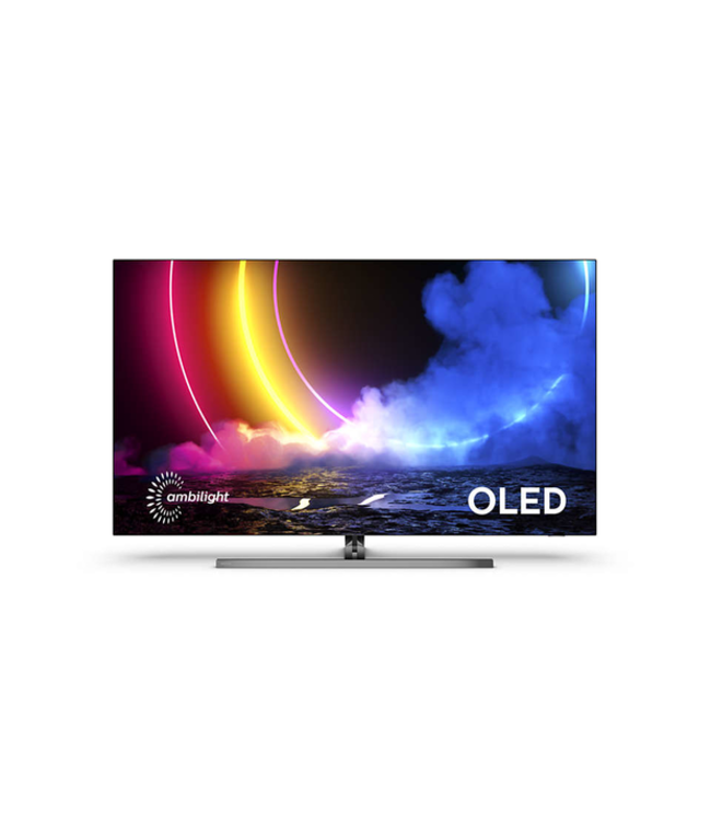Philips 55OLED856/12 Oled televisie 140cm / 55inch met Ambi-light 4 | Model 2021