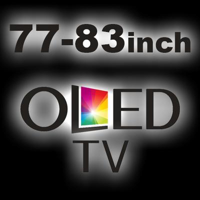 77 - 83 inch OLED TV