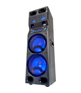 3H HIGHPOWER SPEAKER WITH LEDS