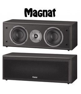 Magnat Monitor Supreme Center 252 Zwart