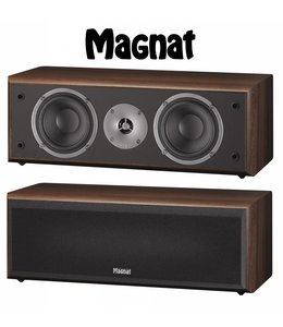 Magnat Monitor Supreme Center 252 Mocca