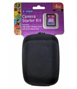 Integral Cameratas + SD kaart