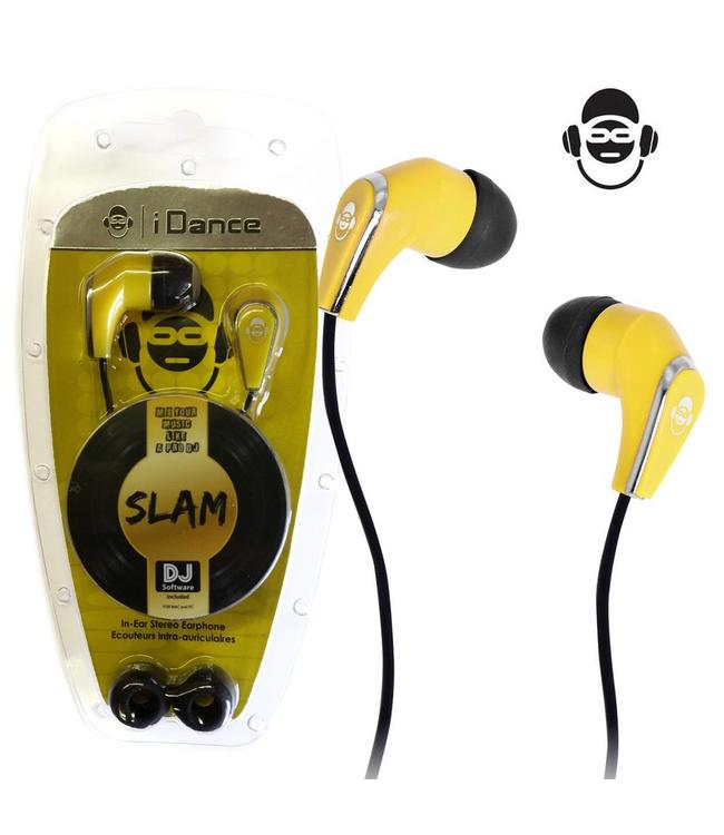 SLAM45 goede goedkope oordopjes