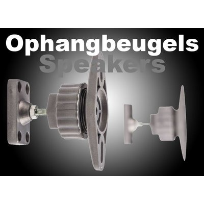OPHANGBEUGELS