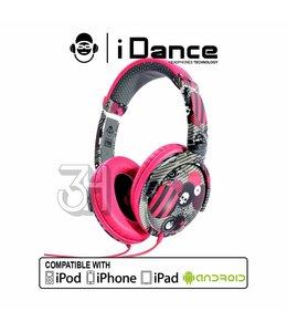iDance Ibiza 104 Roze