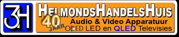 HelmondsHandelsHuis - 3H AudioVideoDeals