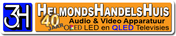 Helmonds Handels Huis - Audio en Video apparatuur
