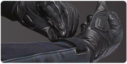 7842cbe384a Dames en heren leren jassen onderhoud - Leather City