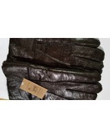 Lammy handschoenen zwart