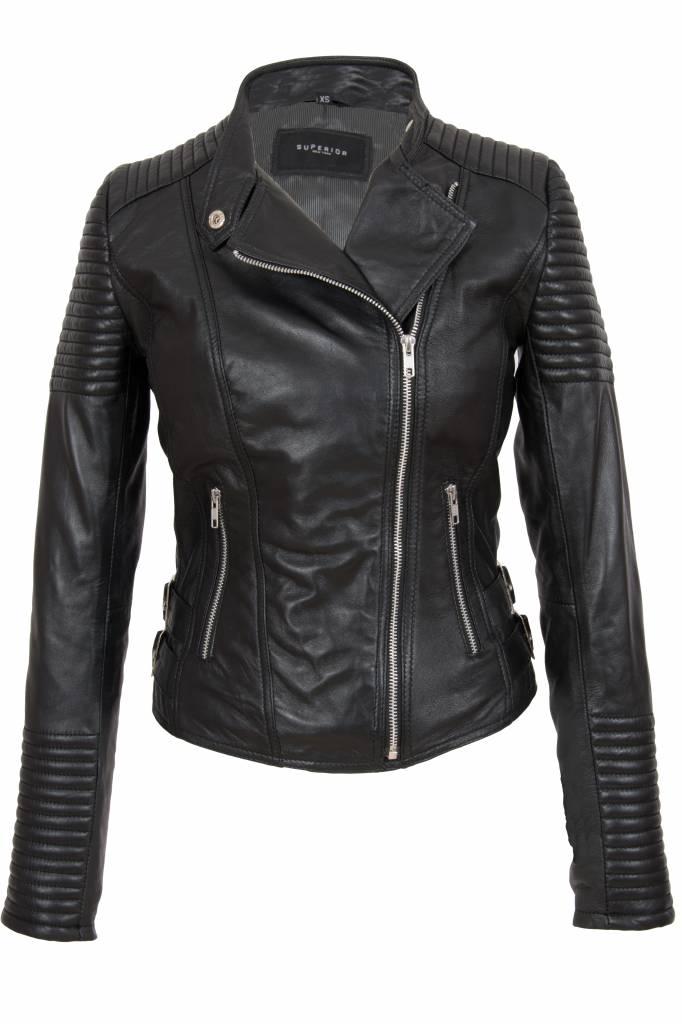 Dames leren jassen | Versano Leather jackets Collection