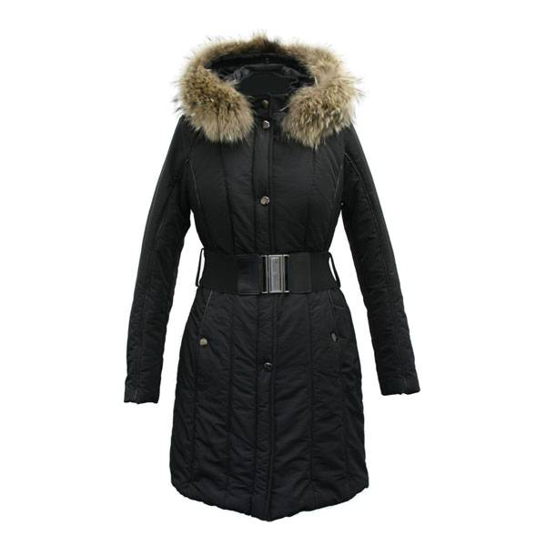 Lang Winterjas Dames.Lang Winterjas Dames Leather City