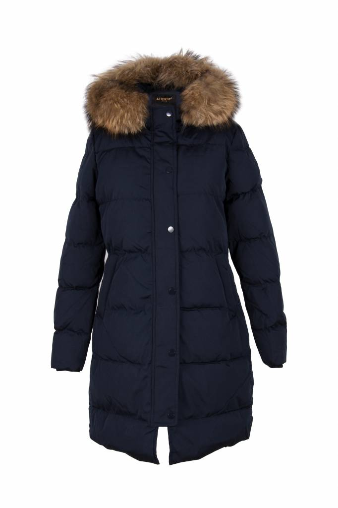 Winterjas Lang Vrouw.Winterjas Parka Voor Dames Leather City