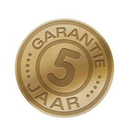 Verlengde Garantie