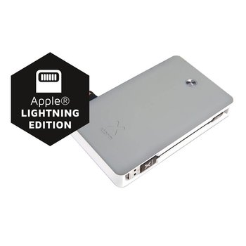 Xtorm USB-C POWER BANK DISCOVER 15.000 (LIGHTNING) APPLE EDITION