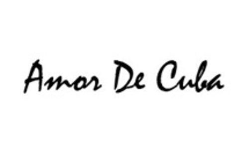 Amor de Cuba