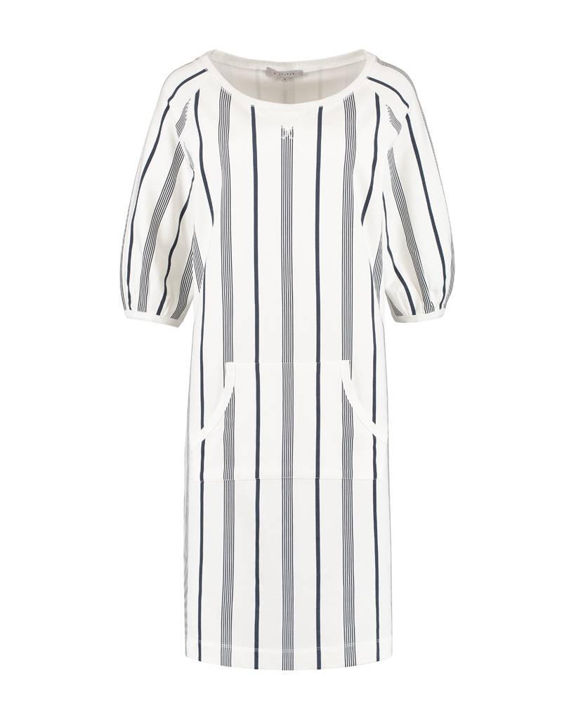 SYLVER Stripe Sweat Shirt