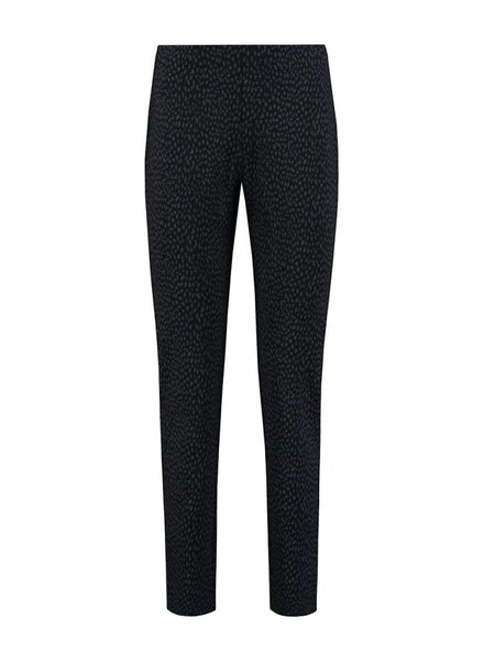 SYLVER Panther Trousers - Donkerblauw