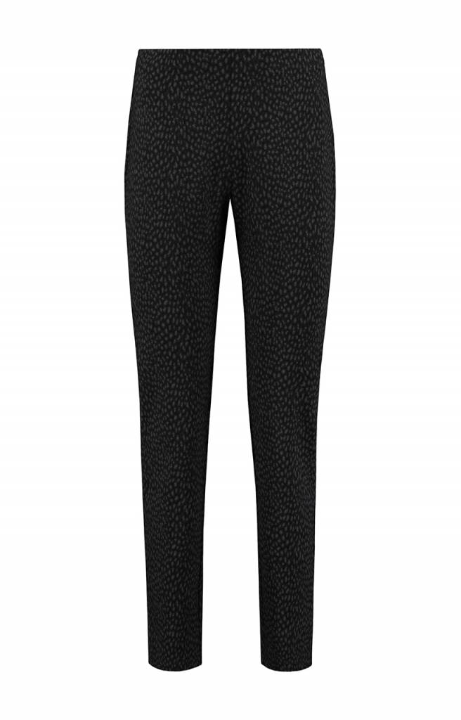 SYLVER Panther Trousers - Dark gray