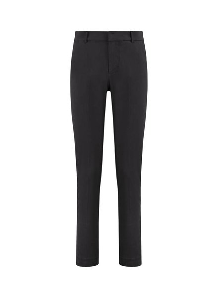 SYLVER Sweat Trouser small - Donkergrijs