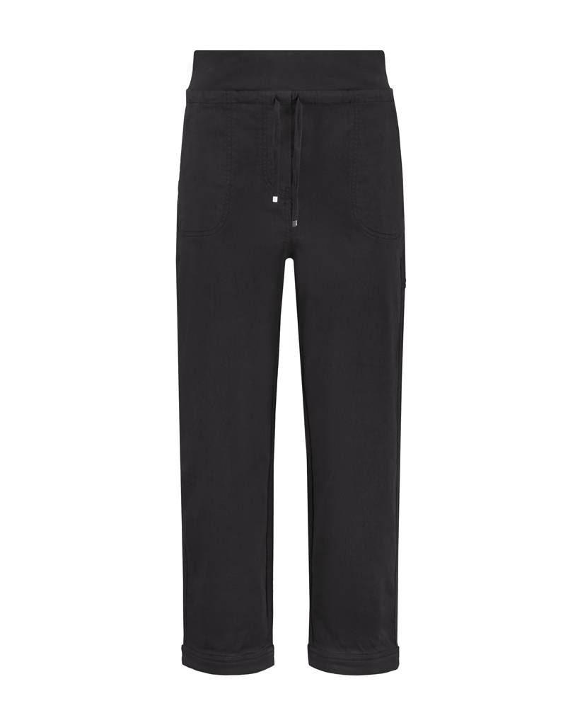 SYLVER Sweat Trouser big - Charcoal